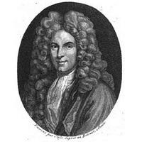 Guillaume Delisle (1675-1726)