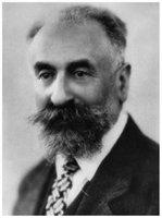 Marcel Mauss (1872-1950)
