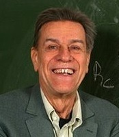 Pierre-Gilles de Gennes (1932-2007)