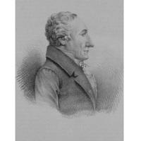 Fonds de Bastard - correspondance de Jean Florimond Boudon de Saint-Amans (1748-1831)