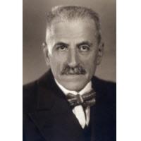 Charles Broquet (1876‑1964)