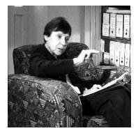 Claude Imbert (née en 1933)