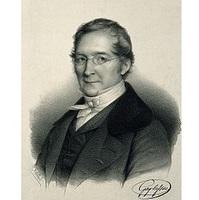 Louis Joseph Gay-Lussac (1778-1850)