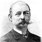 Georges Halphen (1844-1889)