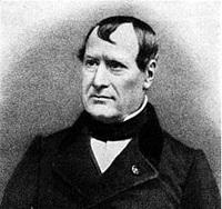 Papiers de Pierre Flourens (1794-1867)