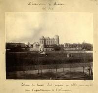 Fonds de l'Observatoire de Paris