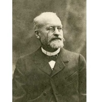 Alphonse Laveran (1845‑1922)