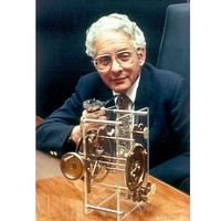 Derek Price (1922-1983)