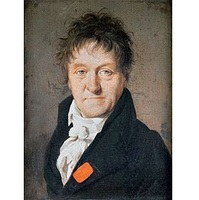 Lazare Carnot (1753-1823)<br />