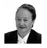 Jeannine Yon-Kahn (née en 1927)