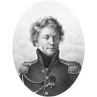 Jean-Baptiste Geneviève Marcellin Bory de Saint-Vincent (1778-1846)