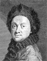 Pierre-Louis Moreau de Maupertuis (1698-1759)