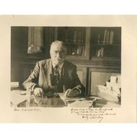 Auguste Chevalier (1873-1956)