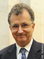 Claude Debru (né en 1944)