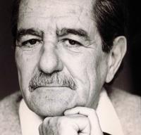 Portrait de Kostas Axelos