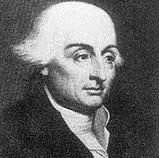 Joseph-Louis Lagrange (1736-1813)