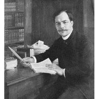 René Vallery‑Radot (1853‑1933)