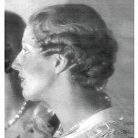 Alice Buttner (1904‑1997)